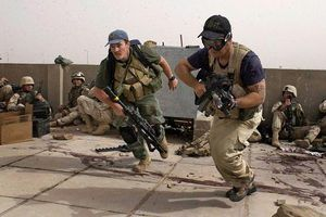 Lính đánh thuê Blackwater Mỹ tấn công quân đội Nga tại miền Đông Syria?