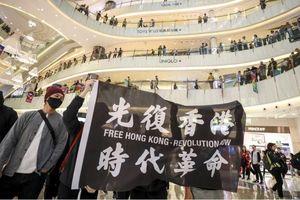 Hong Kong sẽ đón 2020 với một cuộc biểu tình quy mô lớn?