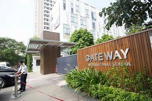 Vụ trường Gateway: Truy tố tài xế, cô giáo chủ nhiệm và người đưa đón