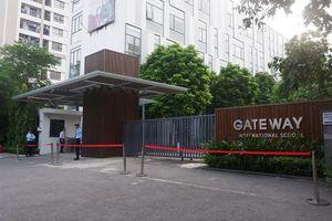 Vụ bé trai trường Gateway tử vong: Truy tố 3 bị can