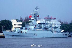 Vươn 'vòi bạch tuộc', Trung Quốc bán tàu chiến 'hết đát' giá rẻ cho Bangladesh
