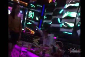 Bạn hát karaoke cùng Viện trưởng VKSND ở Đắk Lắk trong giờ hành chính là ai?