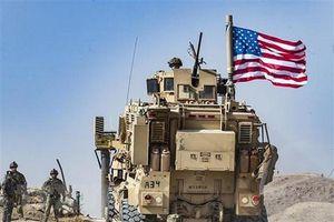 Damascus sẽ đệ đơn kiện Mỹ vì chiếm đoạt dầu mỏ ở Syria