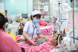 Cứu sống 6 bệnh nhân ngộ độc Paracetamol bằng phương pháp lọc máu hấp phụ