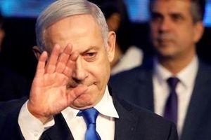 Thủ tướng Israel chiến thắng áp đảo trong cuộc bỏ phiếu nội đảng
