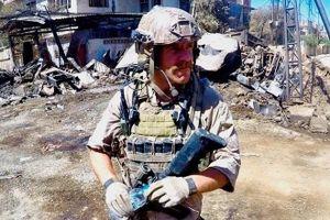 Đặc nhiệm SEAL mà TT Trump ân xá là người 'độc hại' và 'xấu xa'