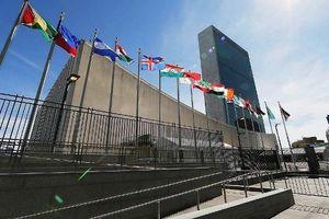 LHQ ủng hộ đề xuất của Nga soạn thảo công ước về tội phạm mạng