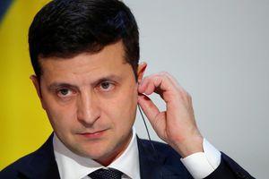 Tổng thống Ukraine bất ngờ sa thải giám đốc Cục điều tra nhà nước