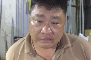 Bộ Công an khởi tố bị can vụ buôn lậu hàng hóa sang Campuchia