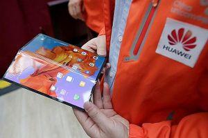 Huawei ra mắt Mate X2 vào nửa cuối năm 2020