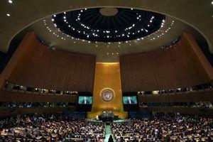 LHQ ủng hộ đề xuất của Nga lập công ước về tội phạm mạng