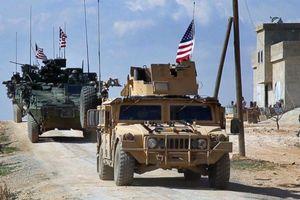 SOHR: Binh sỹ Mỹ và Nga xảy ra đụng độ ở miền Bắc Syria