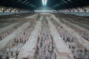 Bí quyết tạo nên vũ khí khủng khiếp trong mộ vua Tần