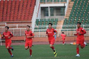 HLV Park Hang Seo lo lắng trước việc 'mù tịt' thông tin về U23 Triều Tiên