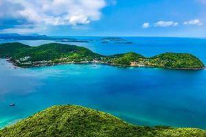 Hành trình kết nối với đảo ngọc Phú Quốc