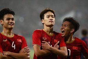 Nguyễn Hoàng Đức: 'U23 Việt Nam sẽ thi đấu với chiến thuật mới'
