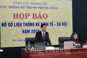 Đà Nẵng: Năm 2020, đặt mục tiêu GRDP tăng 9%