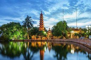 Những điểm đến hứa hẹn hấp dẫn nhất Việt Nam trong năm 2020