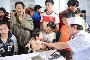 Bệnh viện Quân y 211: Đột phá về chuyên môn kỹ thuật