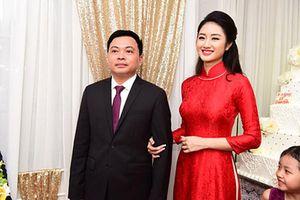Đọ khối tài sản 'đồ sộ' của chồng đại gia các Hoa hậu Việt