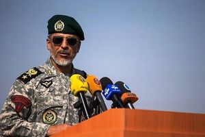 Tướng Hải quân Iran dọa tiêu diệt máy bay, tàu nước ngoài đột nhập khu vực hải quân Trung Quốc, Nga và Iran diễn tập chung
