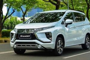 Tính giá lăn bánh Mitsubishi Xpander
