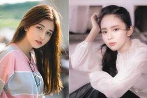 Những nữ sinh bất ngờ nổi tiếng vì quá giống dàn sao đình đám: Người được ví như 'Nancy Hàn Quốc', người có khí chất 'thần tiên tỷ tỷ' tựa Lưu Diệc Phi