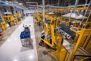 Hải Phòng phát triển công nghiệp hỗ trợ ôtô: Định hình lợi thế mới