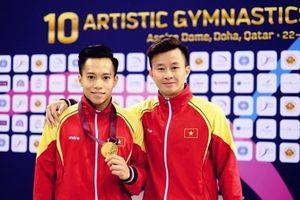 Đặt mục tiêu có thêm vận động viên dự Olympic 2020 tại Nhật Bản