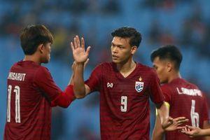 AFC chọn ngôi sao gây thảm họa cho U-23 Thái Lan đáng xem nhất