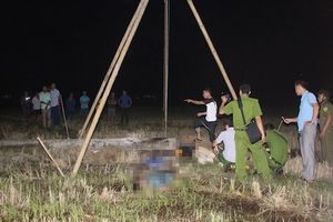 Khởi tố Phó giám đốc Điện lực Hà Tĩnh liên quan đến vụ 4 công nhân tử vong