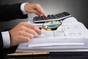 Ủy ban chứng khoán phát hiện nhiều thiếu sót tại các công ty kiểm toán