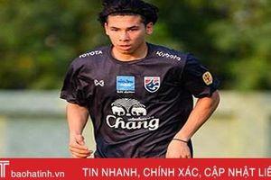 U23 Thái Lan triệu tập 2 'thần đồng' chuẩn bị cho VCK U23 châu Á