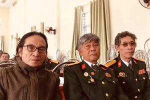 Bắc Giang: Hội truyền thống Trường Sơn đường Hồ Chí Minh Bắc Giang tổng kết năm 2019