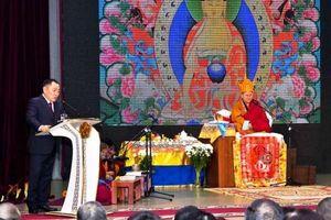 Phật giáo Tuva có lãnh đạo mới