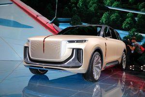 Những mẫu xe concept bị chê bai năm 2019