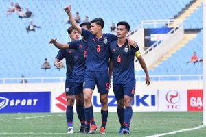U23 Thái Lan được hứa thưởng đậm ở giải châu Á
