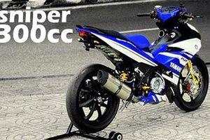 Yamaha Exciter 300cc xứng danh 'vua côn tay' đè bẹp Honda Winner X