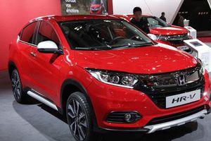 XE HOT (31/12): Honda HR-V giảm giá gần 100 triệu, xe côn tay mới của Yamaha 'đổ bộ' về VN