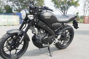 Yamaha XSR 155 chính thức cập bến Việt Nam, giá từ 88 triệu đồng