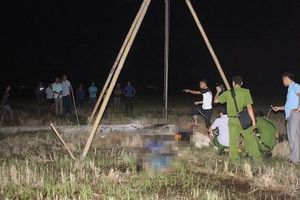 Hà Tĩnh: Khởi tố Phó giám đốc Điện lực liên quan đến vụ 4 công nhân tử vong