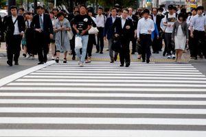 Nhật Bản triển khai chính sách giúp đỡ thế hệ 'kỷ băng hà việc làm'