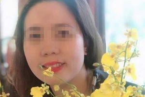 Vì sao chồng bà Ái Sa bị xử lý kỷ luật cảnh cáo?
