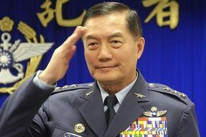 Danh sách các tướng lĩnh cấp cao Đài Loan thiệt mạng trong vụ tai nạn máy bay