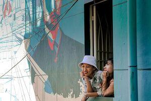 Khám phá 'phố nghệ thuật' độc đáo tại dốc Nhà Làng - Đà Lạt