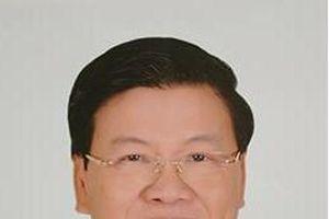 Thủ tướng Lào đồng chủ trì Kỳ họp lần thứ 42 Ủy ban liên Chính phủ Việt Nam - Lào tại Hà Nội