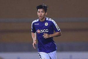 Đoàn Văn Hậu: Cầu thủ trẻ xuất sắc nhất châu Á năm 2019