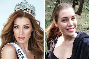 16 hình ảnh thường ngày của các thí sinh Hoa hậu Hoàn vũ 2019