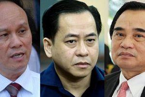 Sáng nay xét xử Vũ 'nhôm' và hai cựu Chủ tịch Đà Nẵng