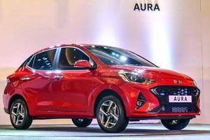 Hai mẫu ô tô mới đẹp và hiện đại của Hyundai, giá chỉ từ 200 triệu đồng
